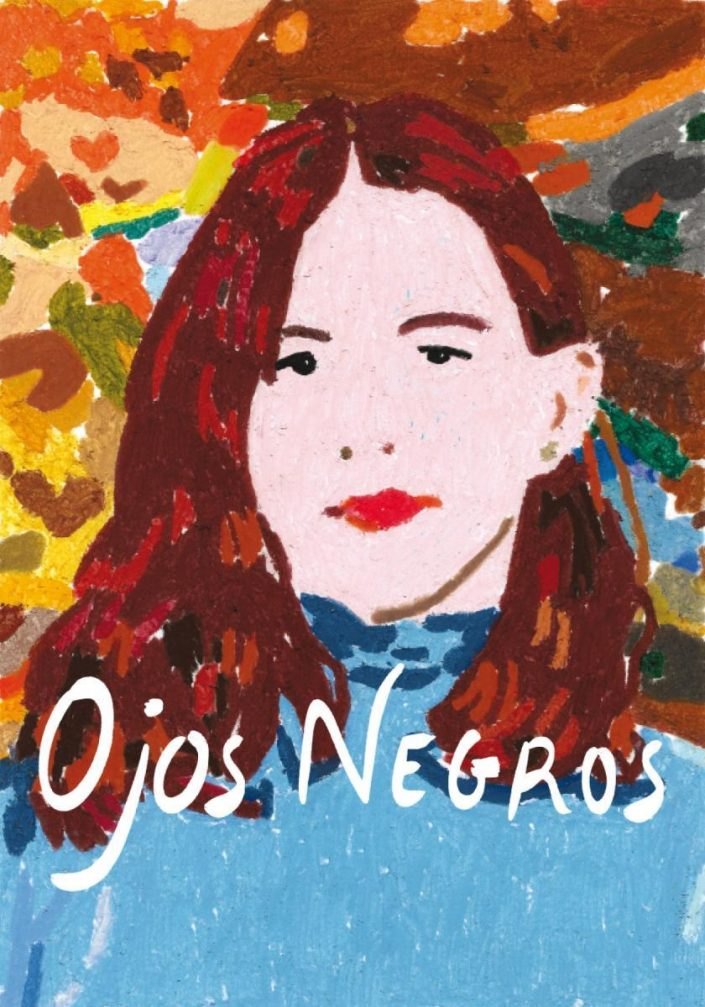 """""""Ojos Negros"""" en BAFICI 2019"""